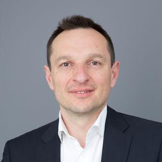 Mr. Nenad Djokovic