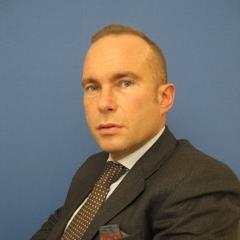 Mr. Giulio Garaffa