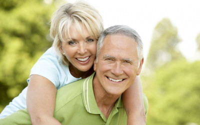 Sexuality in Older Adults