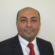 Mr. Amr Raheem