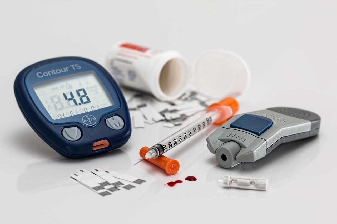 Diabetes Erectile Dysfunction